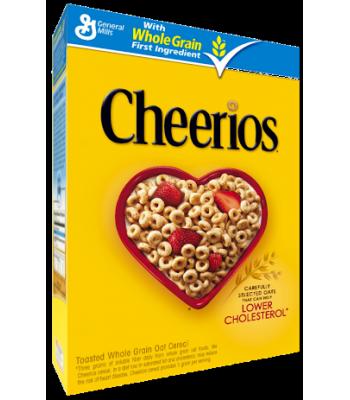 Cheerios Cereal  8.9oz (252g)