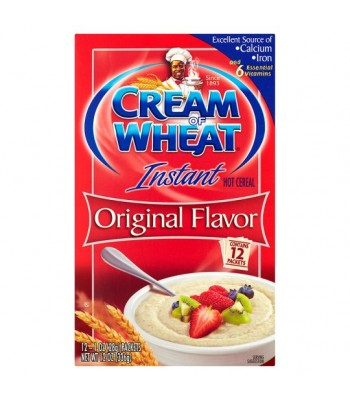 Cream Of Wheat Original Flavour 12oz (340g) Food and Groceries