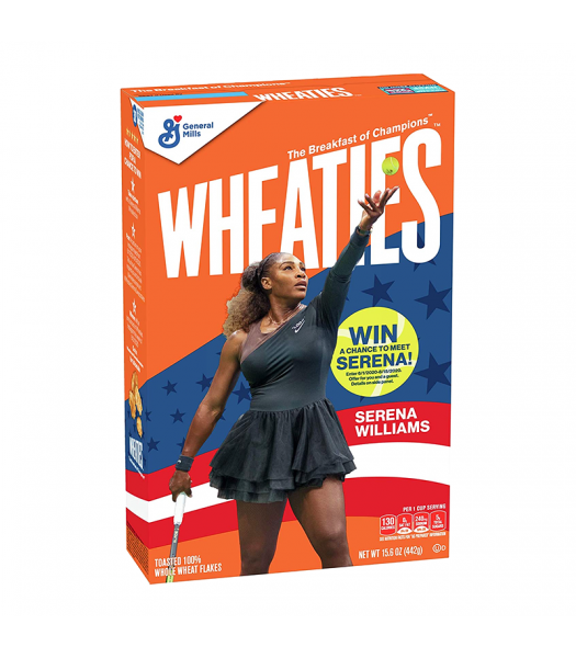 General Mills Wheaties - 15.6oz (442g) Food and Groceries General Mills