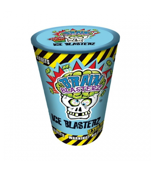 Brain Blasterz - Ice Blasterz Container - (48g)