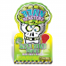 Brain Blasterz - Mega Sour Powder with Lolly Dipper - SINGLE (10g) Sweets and Candy Brain Blasterz