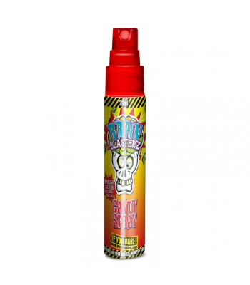 Brain Blasterz - Sour Candy Spray (28ml) Sweets and Candy Brain Blasterz