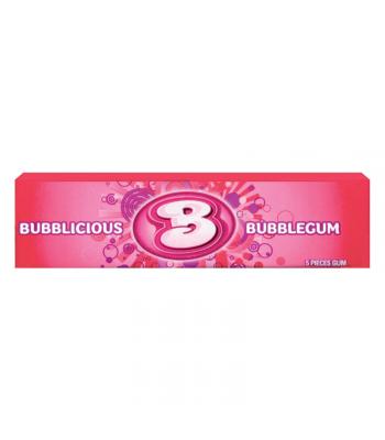 Bubblicious Original Bubble Gum 1.4oz (40g)