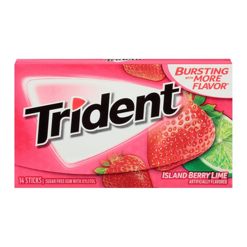 Berry gum