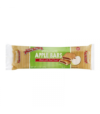 Daddy Ray's Apple Bars - 10oz (284g) Cookies and Cakes