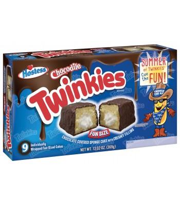 Hostess Twinkie Chocodile SINGLE Snack Cakes Hostess