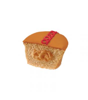 Hostess - Caramel Apple Cupcake - SINGLE Cookies and Cakes Hostess