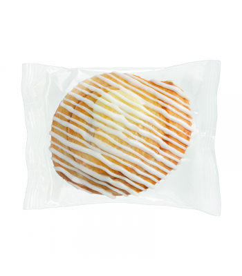 Hostess - Cream Cheese Danish (78g) - SINGLE Cookies and Cakes Hostess
