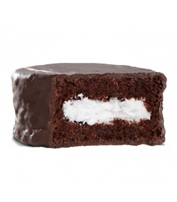 Hostess Ding Dong cake SINGLE Snack Cakes Hostess