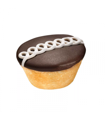Hostess Golden Cupcake - SINGLE Cookies and Cakes Hostess