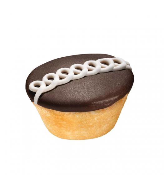 Hostess Golden Cupcake - SINGLE Cookies and Cakes Hostess