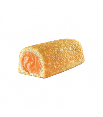 Clearance Special - Hostess Limited Edition Orange Creme Pop Twinkie - SINGLE **Best Before: 19 November 19** Clearance Zone