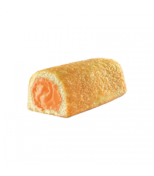 Hostess Limited Edition Orange Creme Pop Twinkie - SINGLE Cookies and Cakes Hostess