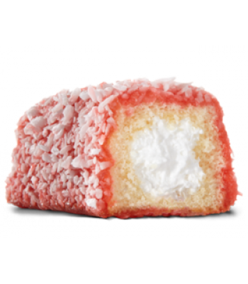 Hostess Zinger Raspberry - SINGLE Cookies and Cakes Hostess