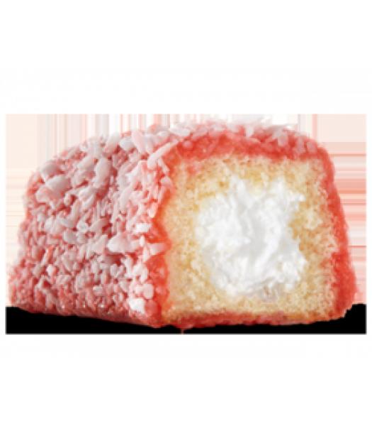 Hostess Zinger Raspberry SINGLE Snack Cakes Hostess