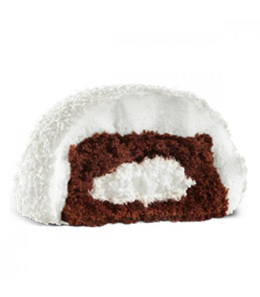 Hostess Sno Balls - SINGLE Cookies and Cakes Hostess