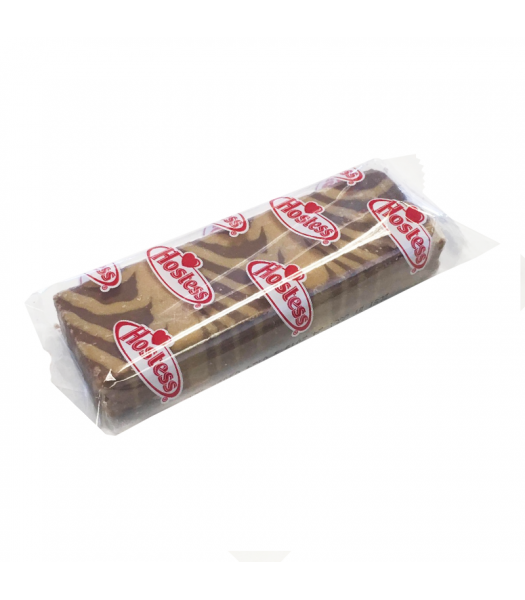 Hostess - Totally Nutty! Peanut Butter Wafer - SINGLE - 1.5oz (43g) Cookies and Cakes Hostess