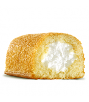 Hostess Banana Creme Twinkie - SINGLE Cookies and Cakes Hostess