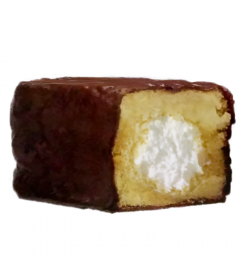 "Hostess Fudge Covered ""The Chocodile"" Twinkie - SINGLE Cookies and Cakes Hostess"