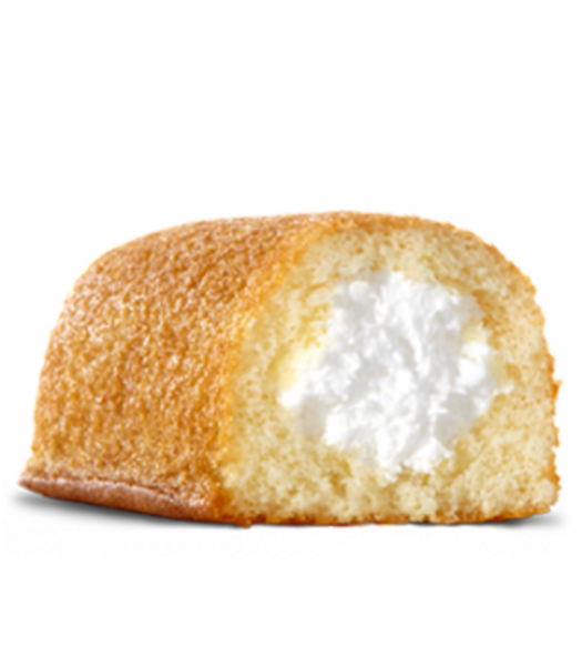 Hostess Twinkie - SINGLE Cookies and Cakes Hostess