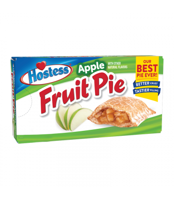 Hostess Apple Fruit Pie - 4.25oz (120g)
