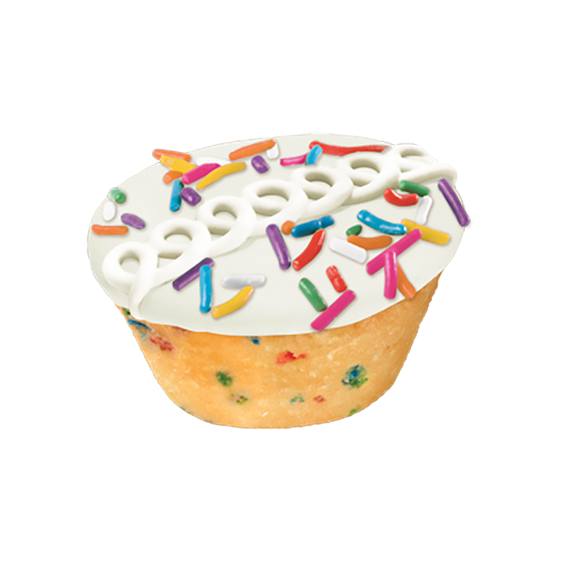 Surprising Hostess Limited Edition Birthday Cupcake Single American Fizz Personalised Birthday Cards Cominlily Jamesorg
