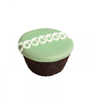 Hostess Limited Edition Mint Chocolate Cupcake - SINGLE Food and Groceries Hostess
