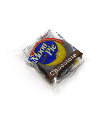 Moon Pie Chocolate Double Decker 2.75oz (78g) Snack Cakes Moon Pie