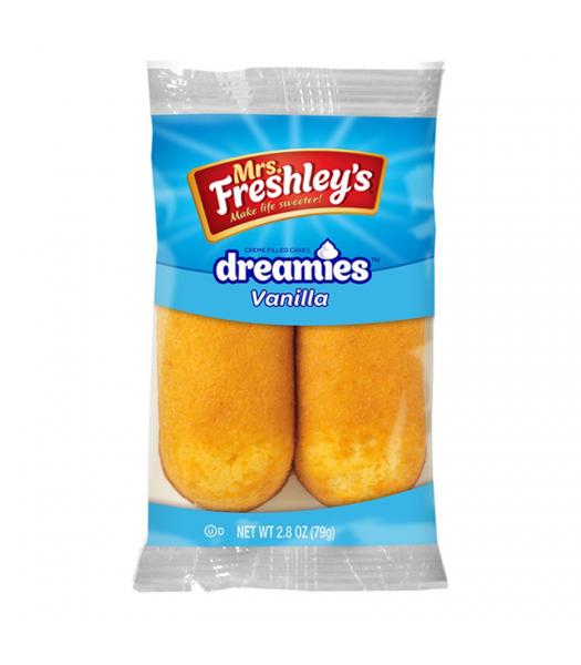 Mrs Freshley's - Dreamies - 2.8oz (79g)