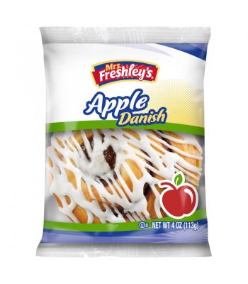 Mrs Freshley's - Apple Danish - 4oz (113g)