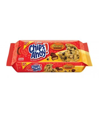Clearance Special - Chips Ahoy Chewy Reese's **Best Before: 16 July 17** Clearance Zone