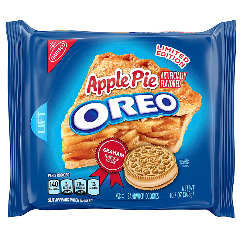 Oreo Birthday Cake Cookies 1525oz 432g American Fizz