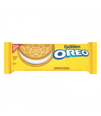 Oreo Golden Single Serve 2.4oz (68g) Food and Groceries