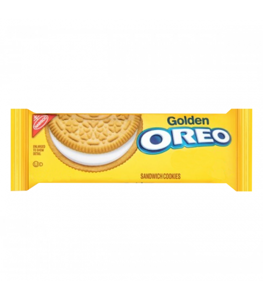 Clearance Special - Oreo Golden Single Serve 2.4oz (68g) **Best Before: 24 March 20** Clearance Zone