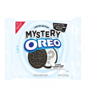 Clearance Special - Oreo Mystery 15.25oz **Best Before: 19 February 18** Clearance Zone
