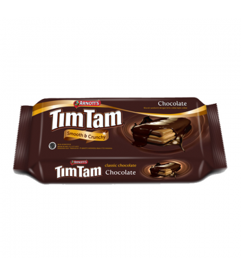 Arnott's Tim Tam Chocolate - 3.33oz (94.5g) Cookies and Cakes Tim Tam