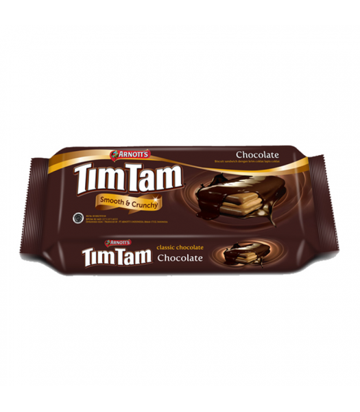 Arnott's Tim Tam Chocolate - 3.33oz (94.5g) Cookies and Cakes