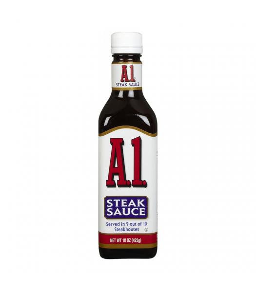 A1 Steak Sauce 10oz (283g) Sauces & Condiments A1