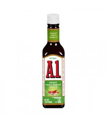 A1 Steak Sauce Sweet Chilli Garlic 10oz (283g)