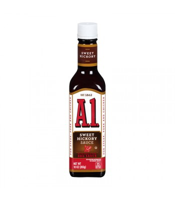 A1 Steak Sauce Sweet Hickory 10oz (283g)
