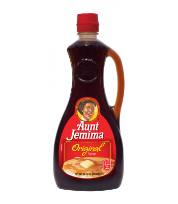 Aunt Jemima Original Pancake Syrup 680g (24oz) Food and Groceries Aunt Jemima