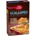 Betty Crocker Scalloped Casserole Potatoes - 4.7oz (133g) Food and Groceries Betty Crocker