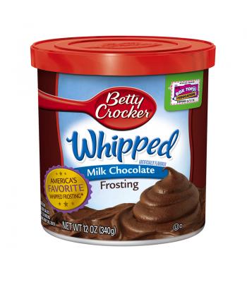 Betty Crocker Rich & Creamy Coconut Pecan Frosting 411g - American ...