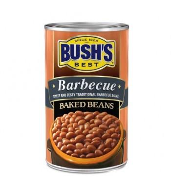 Bush's Best Barbecue Baked Beans 28oz (794g) Tinned Groceries Bush's Beans