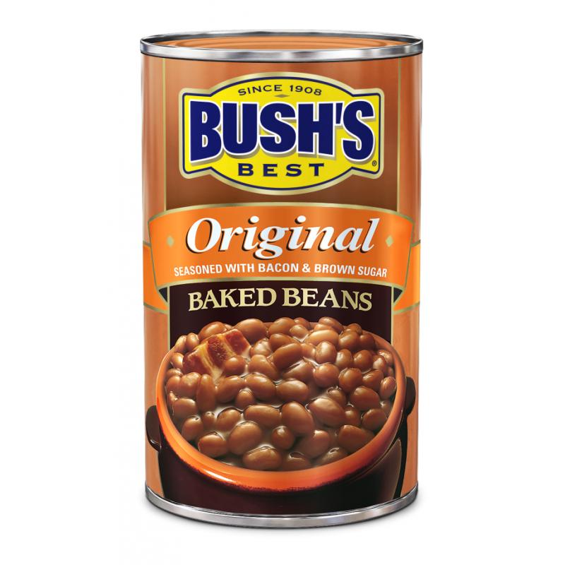 bush's best original baked beans 28oz (794g) - american fizz