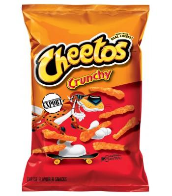Cheeto's Crunchy 2.125oz (60g)