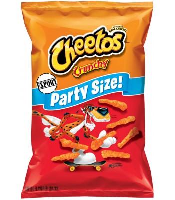 Cheetos Crunchy - Party Size 20.5oz (581g) Crisps & Chips Cheetos