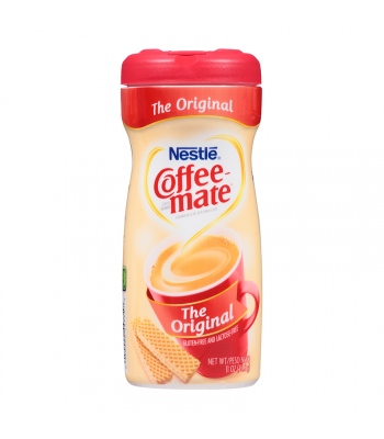 Coffee-Mate Original Creamer 11oz (312g)
