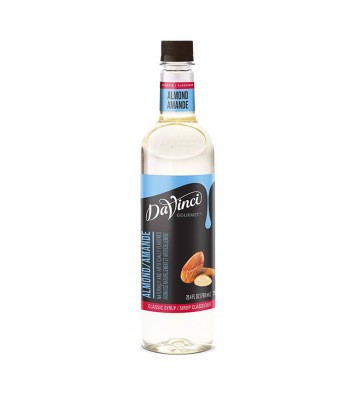 DaVinci Gourmet Syrup Classic Almond (750ml) Food and Groceries DaVinci