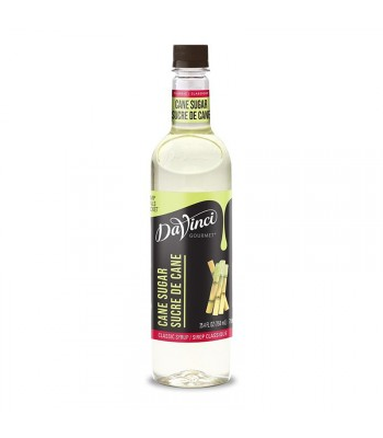 DaVinci Gourmet Syrup Classic Cane Sugar (750ml) Food and Groceries DaVinci